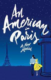 An American In Paris, Coming 2017